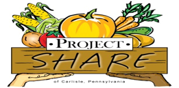 Project SHARE of Carlisle
